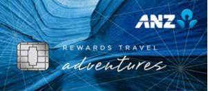 ANZ Travel Adventures
