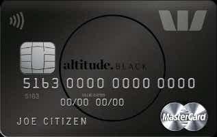 Altitude Black