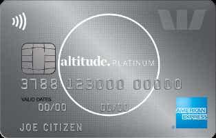 Altitude Platinum