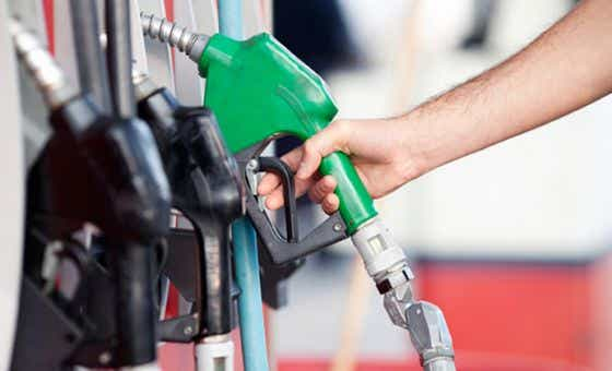 Australia petrol prices at 14 year low