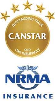CANSTAR - Outstanding Value - Car Insurance - QLD - NRMA