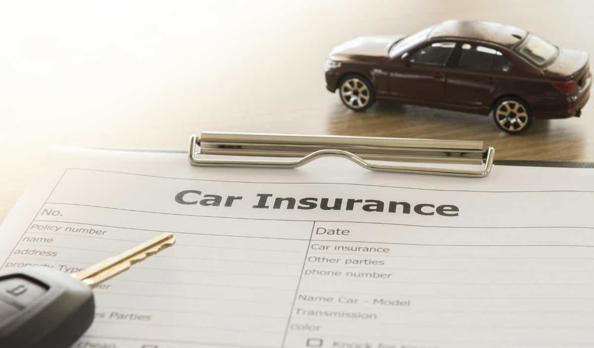Buying Car Insurance: What You Need To Consider | Canstar