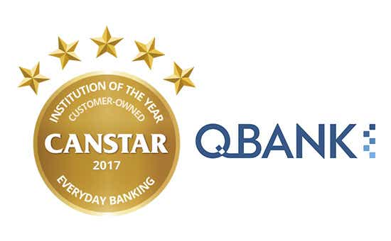 Customer-Owned Institution of the Year: QBANK