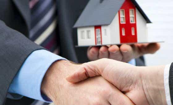 Investment property Brickx