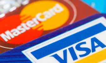 MasterCard vs Visa for overseas travel