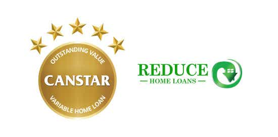 Reduce home loan wins 2016 outstanding variable rate home loans
