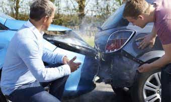 What does car insurance cover