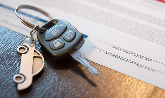 Financial institution car loans
