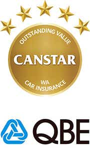 Western Australia Comprehensive Car Insurance - CANSTAR
