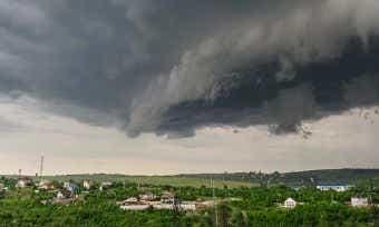 Will wild weather push premiums higher?