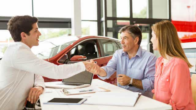 car loan how it works car dealer