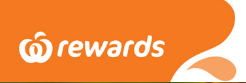 woolworths rewards logo