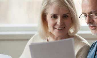 What is an account-based pension?