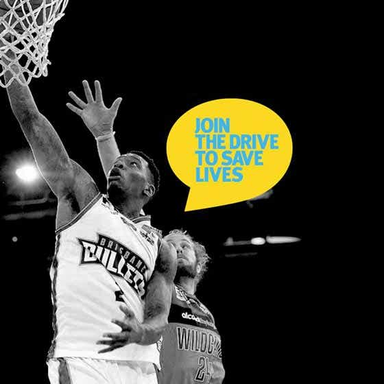 Brisbane Bullets promote driving safe this Schoolies