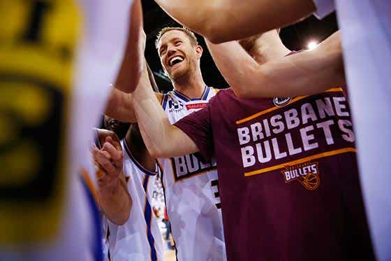 Chance to win tickets and meet the Bullets