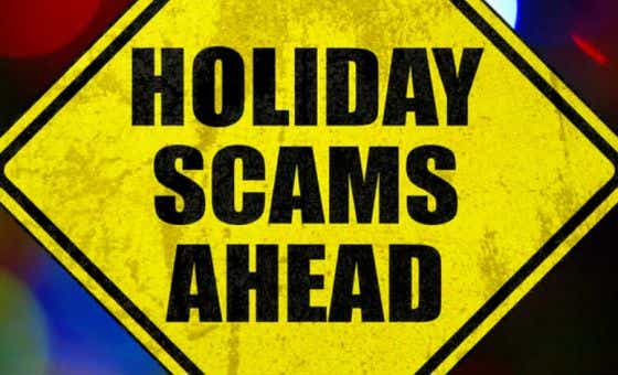 How To Avoid Travel Scams On Your Christmas Holiday