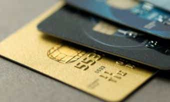 Credit Card Colour Comparison: What's The Difference?