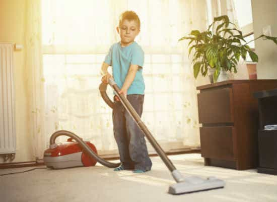 Fun chores