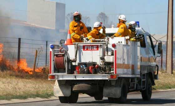 Australian government funds resilience projects for disaster season