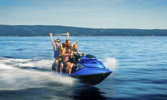 Do You Need Jet Ski Insurance and What Does it Cover?