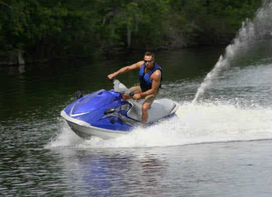 Jet ski insurance mandatory or optional