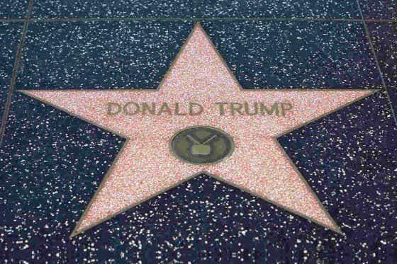 Trump Celebrity