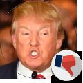 Trump as president means stock market volatility
