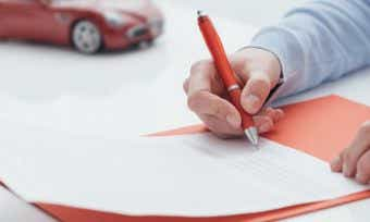 Car loans vs personal loans: pros and cons
