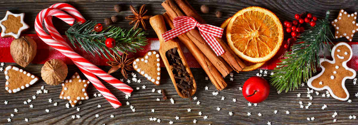 Christmas Food Gift Ideas.Homemade Christmas Food Gifts Canstar
