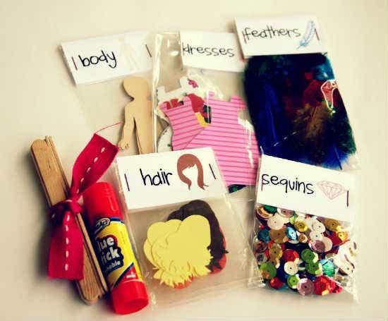 homemade gifts for girls