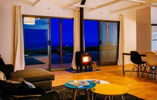 Port Lincoln, SA – Point Boston Beach House