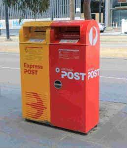 Australian Post