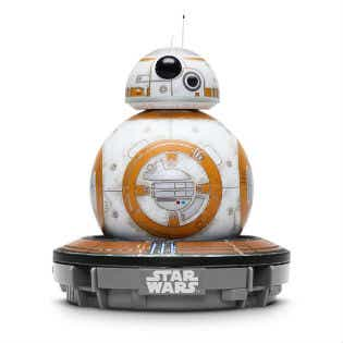 BB-8 christmas gift