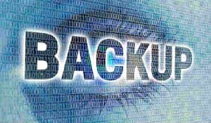 Computetr Backup