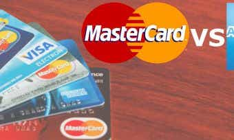 What's The Difference Between MasterCard And AMEX?