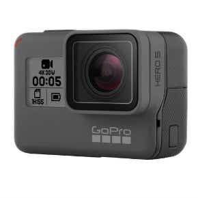GoPro Hero 5 christmas gift