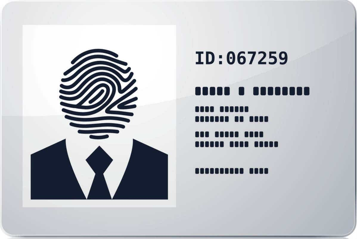 Identity Documents