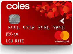 Low rate coles