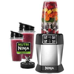 Nutri Ninja christmas gift