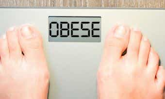Obesity rates higher in regions