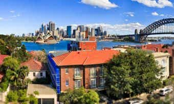 How long to save for first home in Sydney?