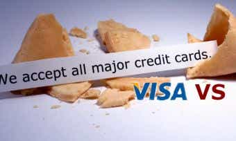 What's The Difference Between Visa And Diners Club?