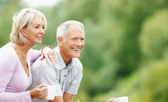 account based pension age pension