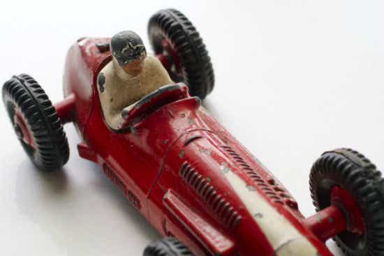 meccano sets now valuable collectables