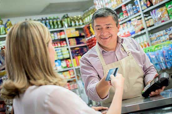 Are supermarket credit cards good