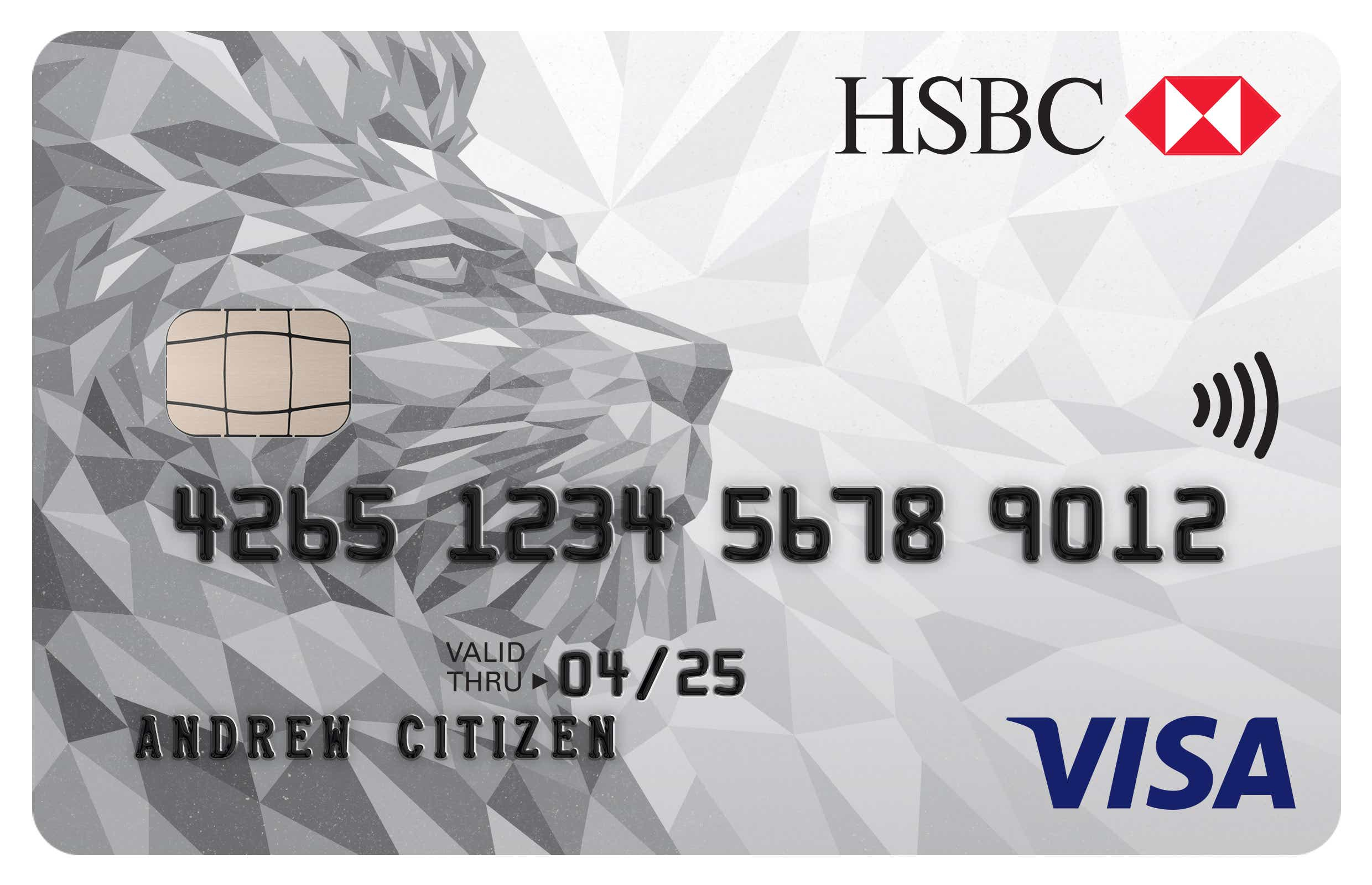 hsbc credit cards review pare save
