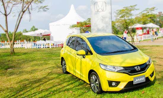 Honda Jazz Depreciation Rate