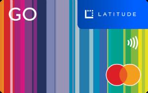 Latitude Go Credit Card