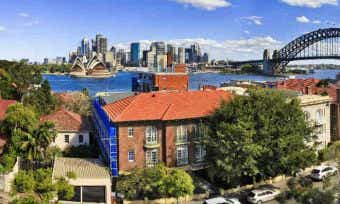 Sydney runner-up for least affordable housing in the world