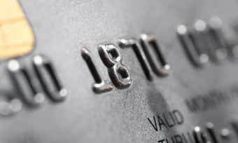What Is A Titanium Credit Card
